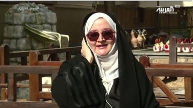تعرف على أول مرشدة سياحية سعودية للآثار الإسلامية