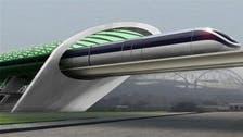 ریاض اور ابوظبی کے درمیان سفر 80 منٹ کا رہ جائے گا!