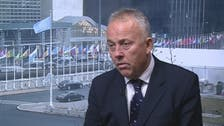 Diplomatic Avenue: With Michael Keating, special rep. of the secretary general for Somalia