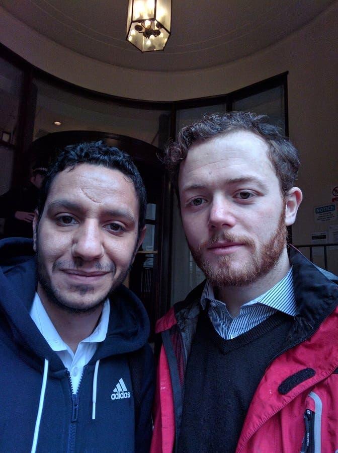 منفذ الاعتداء على عسيري والبحريني الذي تصفه بلاده بأنه من عملاء إيران