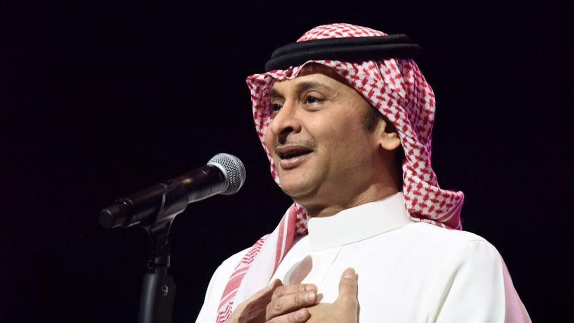 حفلة عبدالمجيد عبدالله في الكويت