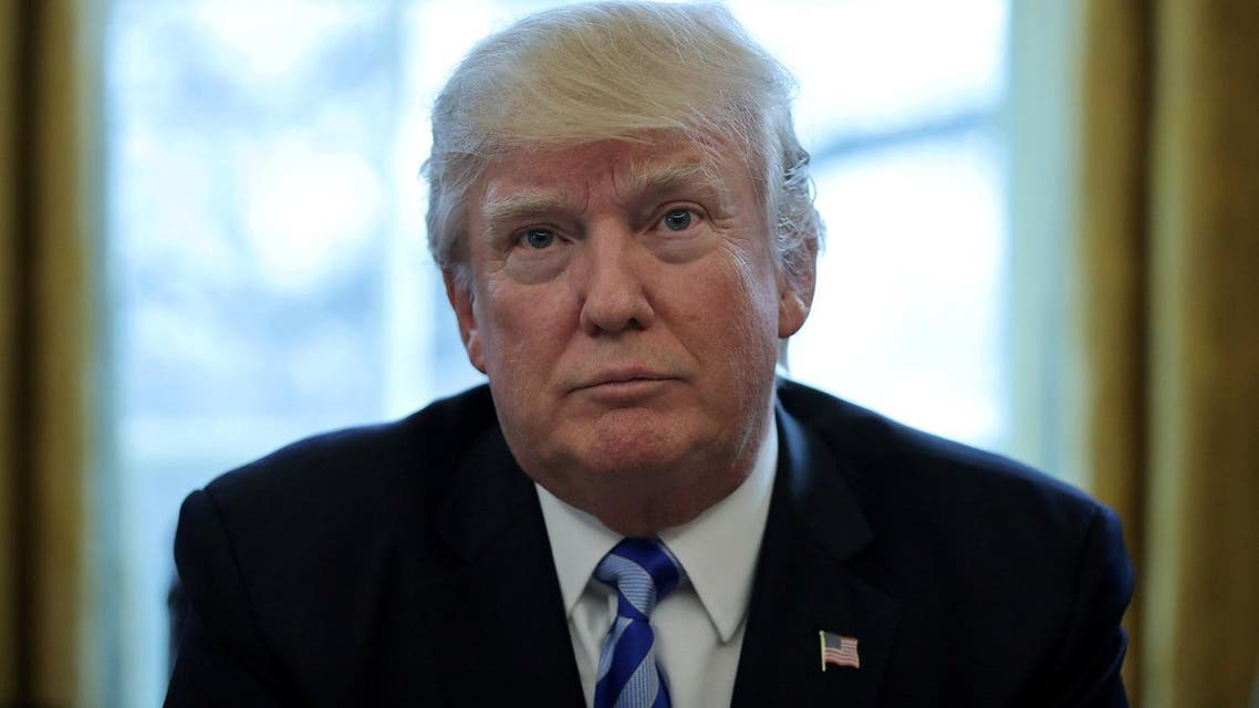 The Trump administration's wide-ranging initial travel restrictions imposed on January 27 were slapped down by federal courts. (Reuters)