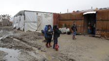 Lebanese PM urges world help to cope with refugee influx