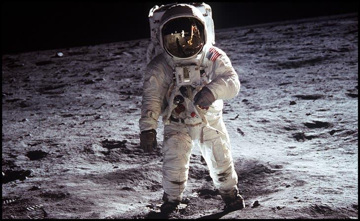 رواد الفضاء معرضون لتلف الخلايا والإصابة بالسرطان
