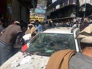 عشرات القتلى والجرحى بانفجار قرب مسجد بشمال باكستان