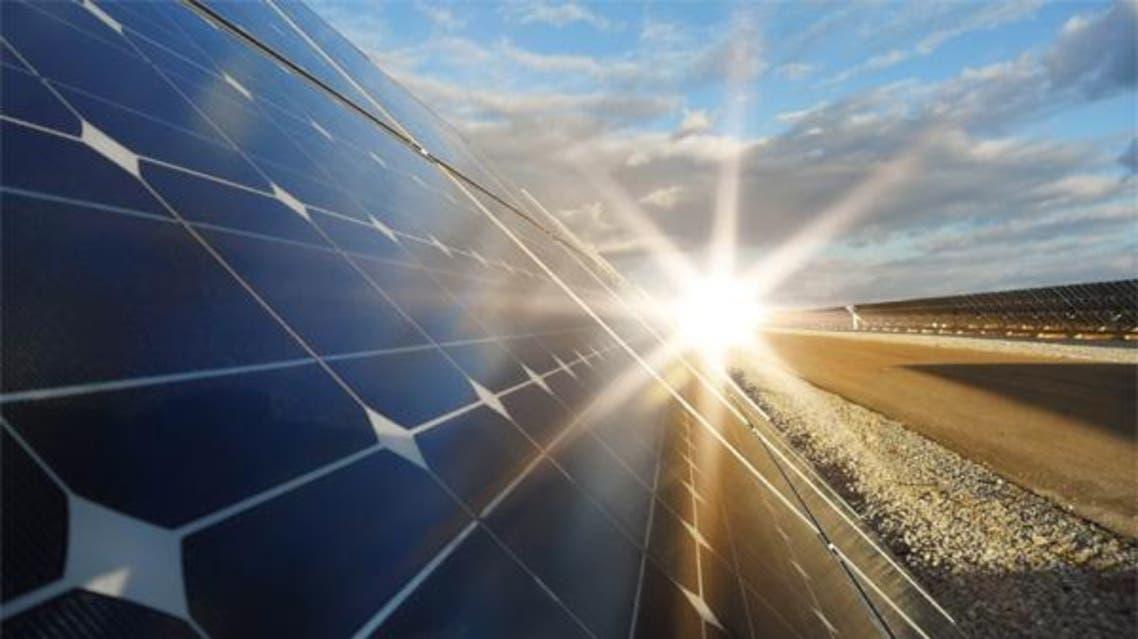 الطاقة المتجددة السعودية