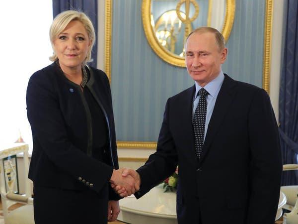 الكرملين يعلق على نتيجة أول دورة من انتخابات فرنسا
