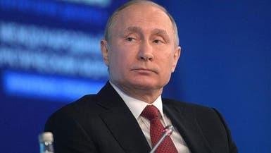 بوتين: مستعد لتقديم تسجيل المحادثات بين ترمب ولافروف
