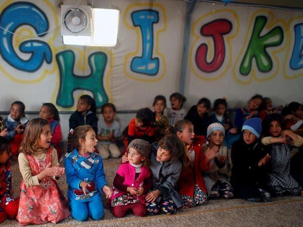 """ربع أطفال العراق يعانون من الفقر بعد الحرب على """"داعش"""""""