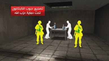 ميليشيا حزب الله تنفذ مداهمات واعتقالات في الضاحية الجنوبية لبيروت
