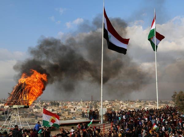 """العراق.. """"حرب الأعلام"""" تشعل الخلاف بين بغداد وإربيل"""