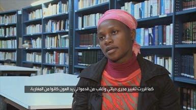 """مهاجرة إفريقية تروي قصة """"اغتصابها"""" في المغرب"""