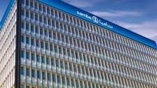 Saudi's Samba bank 2018 profit up 10 pct, meets forecasts