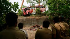 Fourteen killed in highway crash in India; four critically injured
