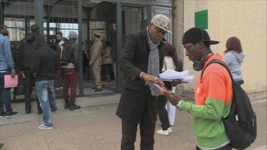 كيف يساعد المهاجرون في المغرب بعضهم بعضاً