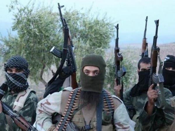 """غرب الموصل.. مقتل """"الروسي"""" مسؤول التفخيخ في داعش"""