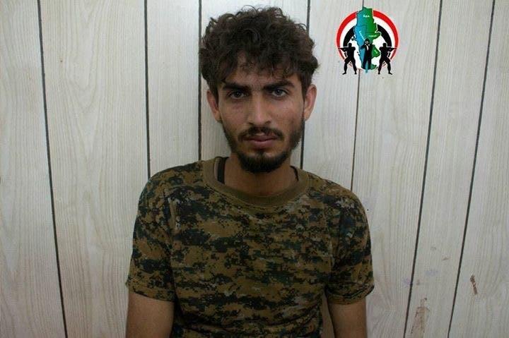 حوثيان في قبضة الجيش اليمني