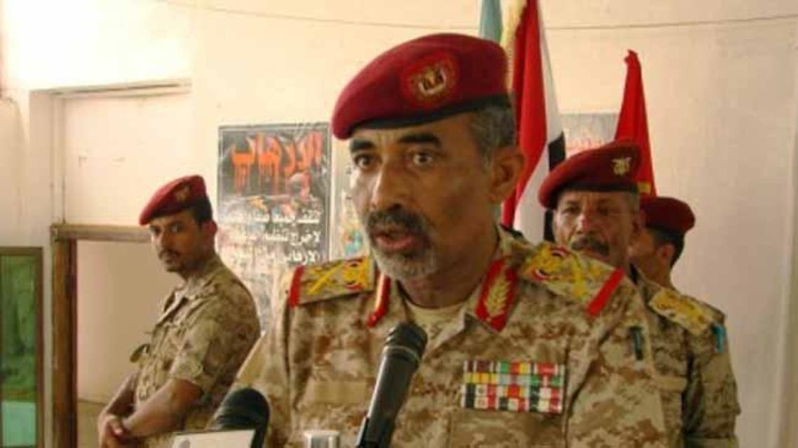 Houthis threaten to send former defense minister to Iran
