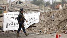 الموصل.. داعش ينقض على مطار تلعفر والجيش العراقي يصده