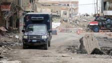 """""""داعش"""" يصعّد هجماته على غرب الموصل"""