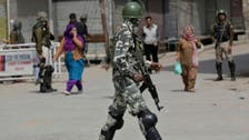 New tunnel eases travel in troubled Kashmir region