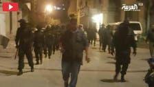 """بیروت کے قلب میں حزب اللہ ملیشیا کا """"طاقت کا مظاہرہ"""""""