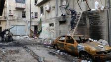 البغدادی کے موصل سے فرار میں 17 بمبار کاروں کا استعمال کیا گیا
