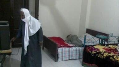 بالصور.. مبادرة شبابية لإيواء المشردين في مصر