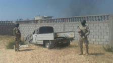 مصر.. مقتل 3 عسكريين في هجومين منفصلين بسيناء
