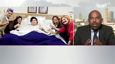 Doctor says treatment for 'world's heaviest woman' available in Egypt for free