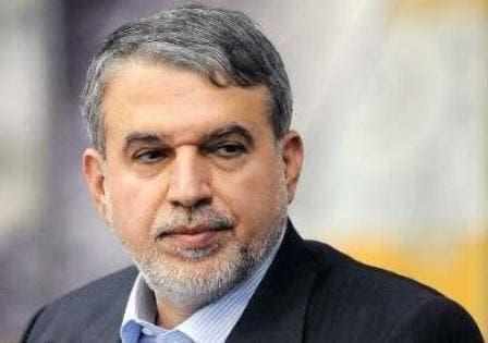 رضا صالحی امیری وزیر فرهنگ و ارشاد اسلامی ایران