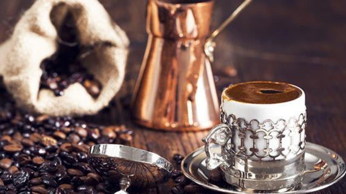 القهوة العربية قهوة عربية بن