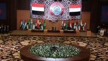 Arab League calls for de-escalation in Syria