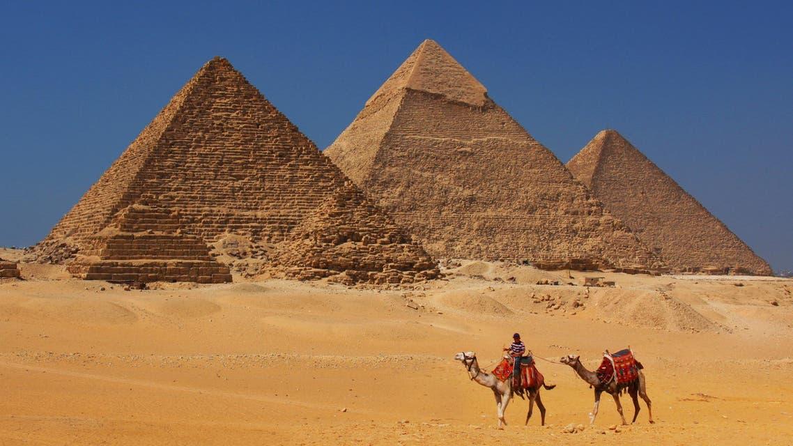 egypt shutterstock