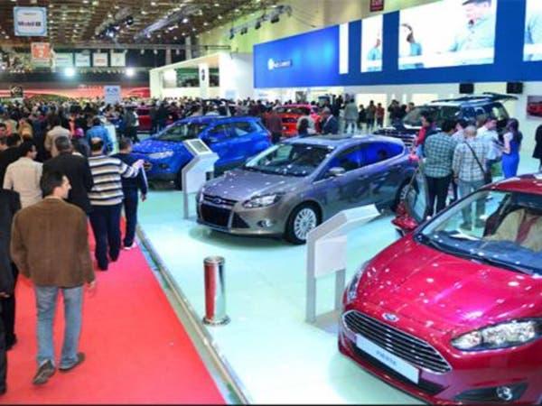 مصر.. تراجع مبيعات السيارات 5% في الأشهر الأربعة الأولى
