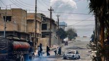 17 سيارة مفخخة مكّنت البغدادي من مغادرة الموصل