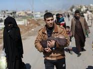 مدنيو غرب الموصل.. الموت جوعاً أو الإعدام على يد داعش