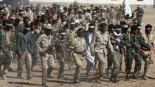 Houthi mines kill hundreds violating international law