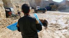 ادلب میں 'سیرین' گیس سے حملہ کیا گیا: ترکی