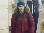 هل هذا الرجل هو منفذ الهجوم بمترو سان بطرسبرغ؟