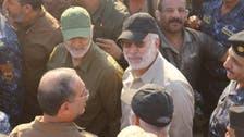 قائد الحشد الشعبي: أفخر بكوني جندياً لدى سليماني