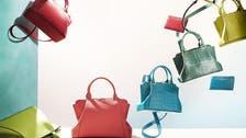 """أي لون هو المفضّل لديك من حقيبة """"كارتييه"""" الجديدة؟"""