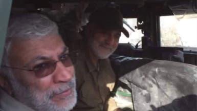 الأمن الوطني العراقي عن عملية سليماني: انتهاك لسيادتنا