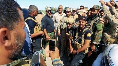 إيران تزود ميليشيات عراقية بصواريخ لاستهداف قوات التحالف
