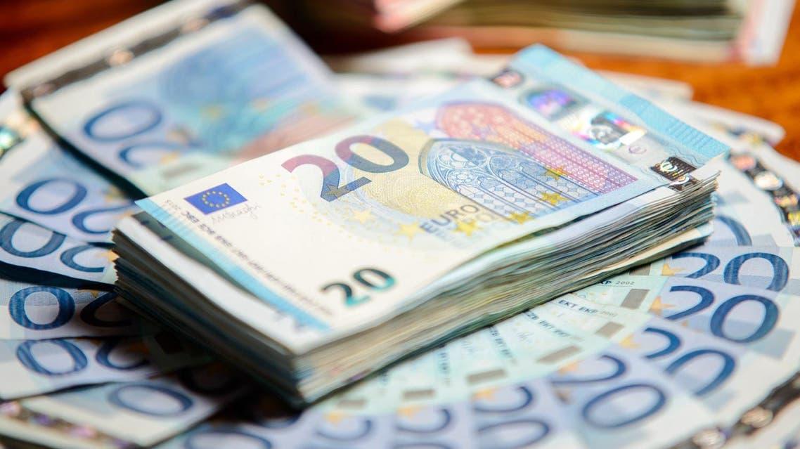 euros shutterstock