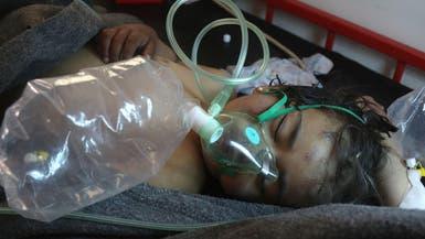 عقوبات أميركية على 271 موظفا سوريا بسبب هجوم خان شيخون
