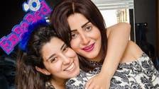 لماذا تآمرت وفاء عامر على شقيقتها آيتن في الفن؟
