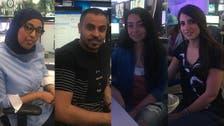 """4 محررين في """"العربية"""" يرصدون التسللات السياسية بالرياضة"""