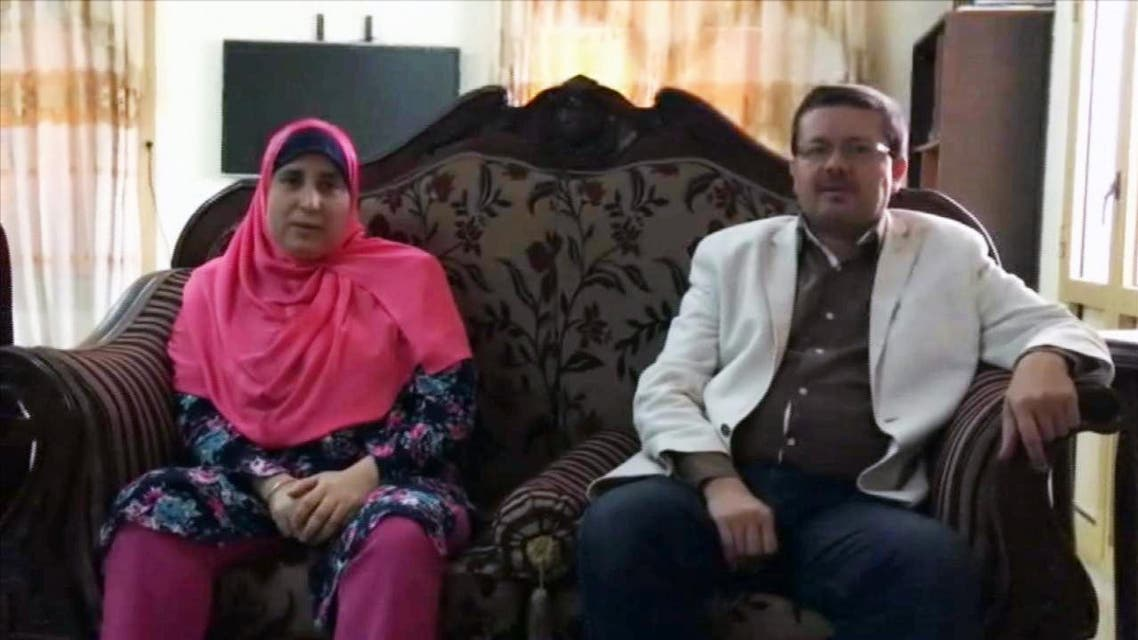 Repenting Egyptian couple reveals secrets behind the Muslim Brotherhood