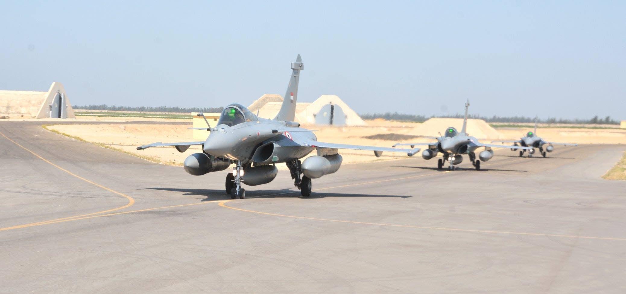 """الدفعة الثالثة من طائرات """"الرافال"""" تحلق بسماء القاهرة 211f34cd-121c-46f3-9fc8-31a0c09851f4"""